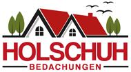 HOLSCHUH BEDACHUNGEN Logo